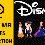 100+ Disney Characters Wifi Names for Router 2021